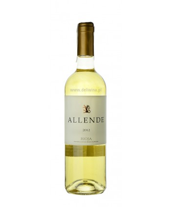Rioja Allende blanco