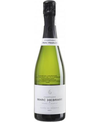 Champagne Cuvee de Reserve...