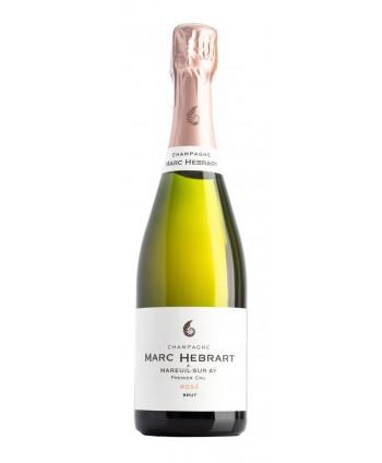 Champagne Rose Brut 1er Cru