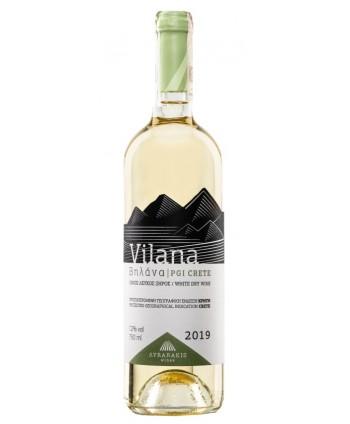 Vilana White