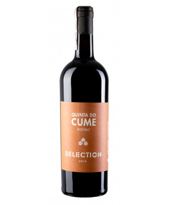 Cume Red Selection