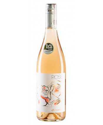 Chateau Burgozone Rose...