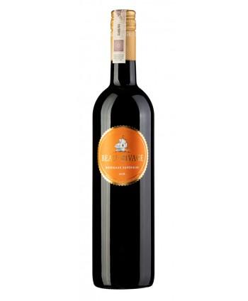 Beau Rivage Bordeaux...