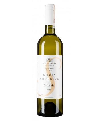 Solaris 2019 Maria Antonina