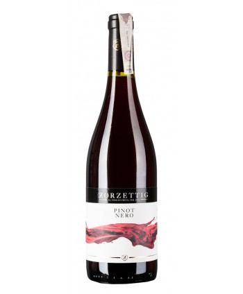 Zorzettig Pinot nero