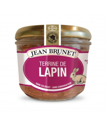Jean Brunet Pasztet z...