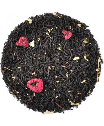 Herbata Czarna lipa i...