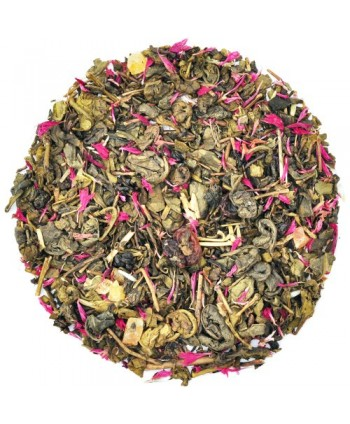 Herbata Zielona Francuska...