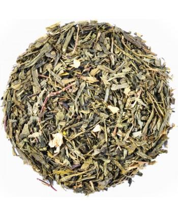 Herbata Zielona jaśminowa 50g