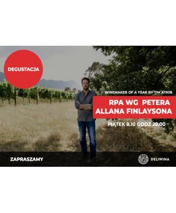 RPA wg Petera Allana...