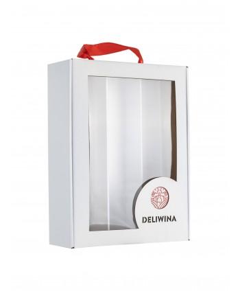 Pudełko DELIWINA z...