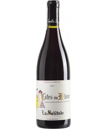 Côtes du Rhône Rouge La...