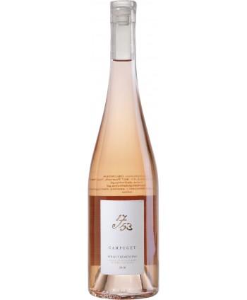 Campuget 1753 Rosé Syrah...